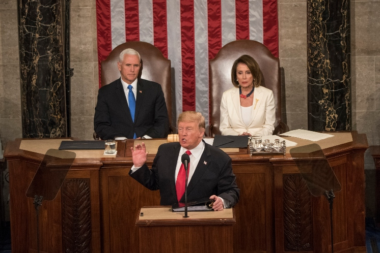 The State of the Union is Pro-Jewish