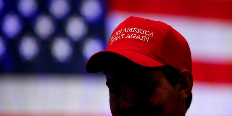 6d5ee8906f82a Labeling MAGA Hats Racist Apparel Is a Slippery Slope
