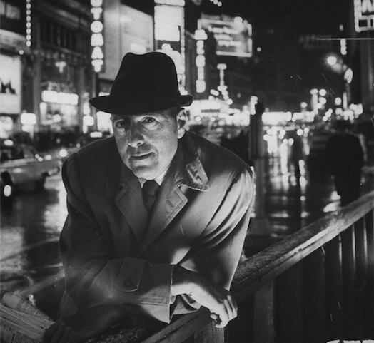 This Was Herman Wouk's God