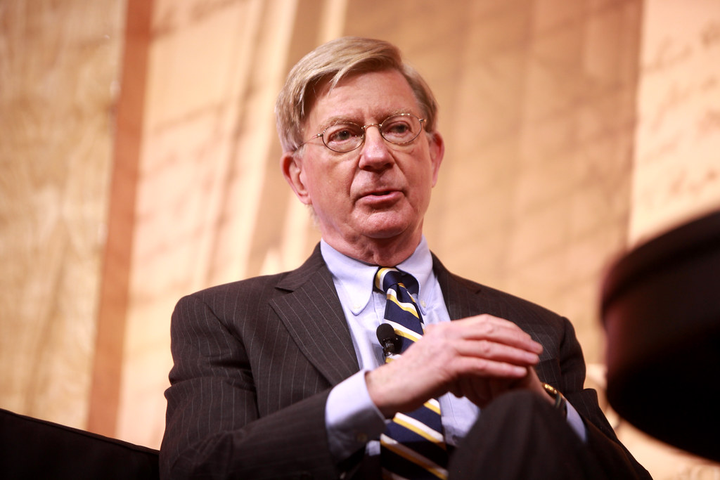 George F. Will and Testament