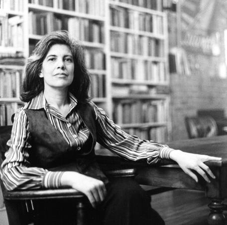 Susan Sontag, Savant-Idiot