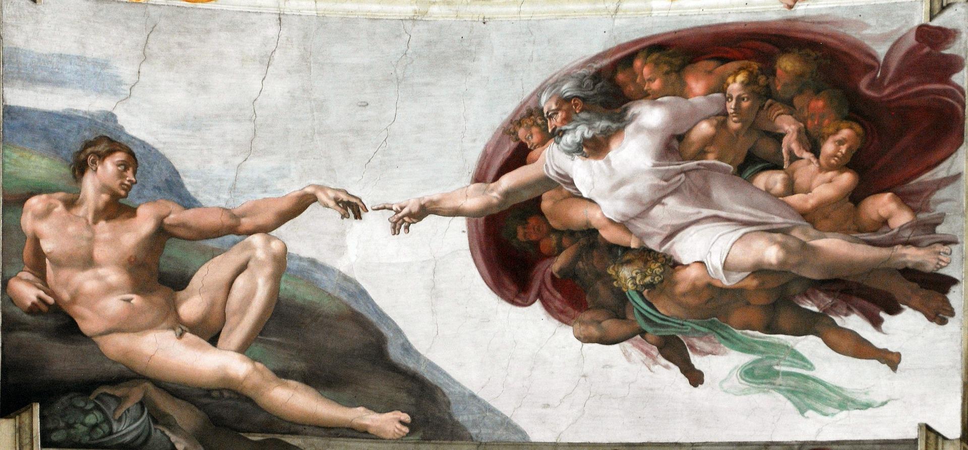 Godsforsaken