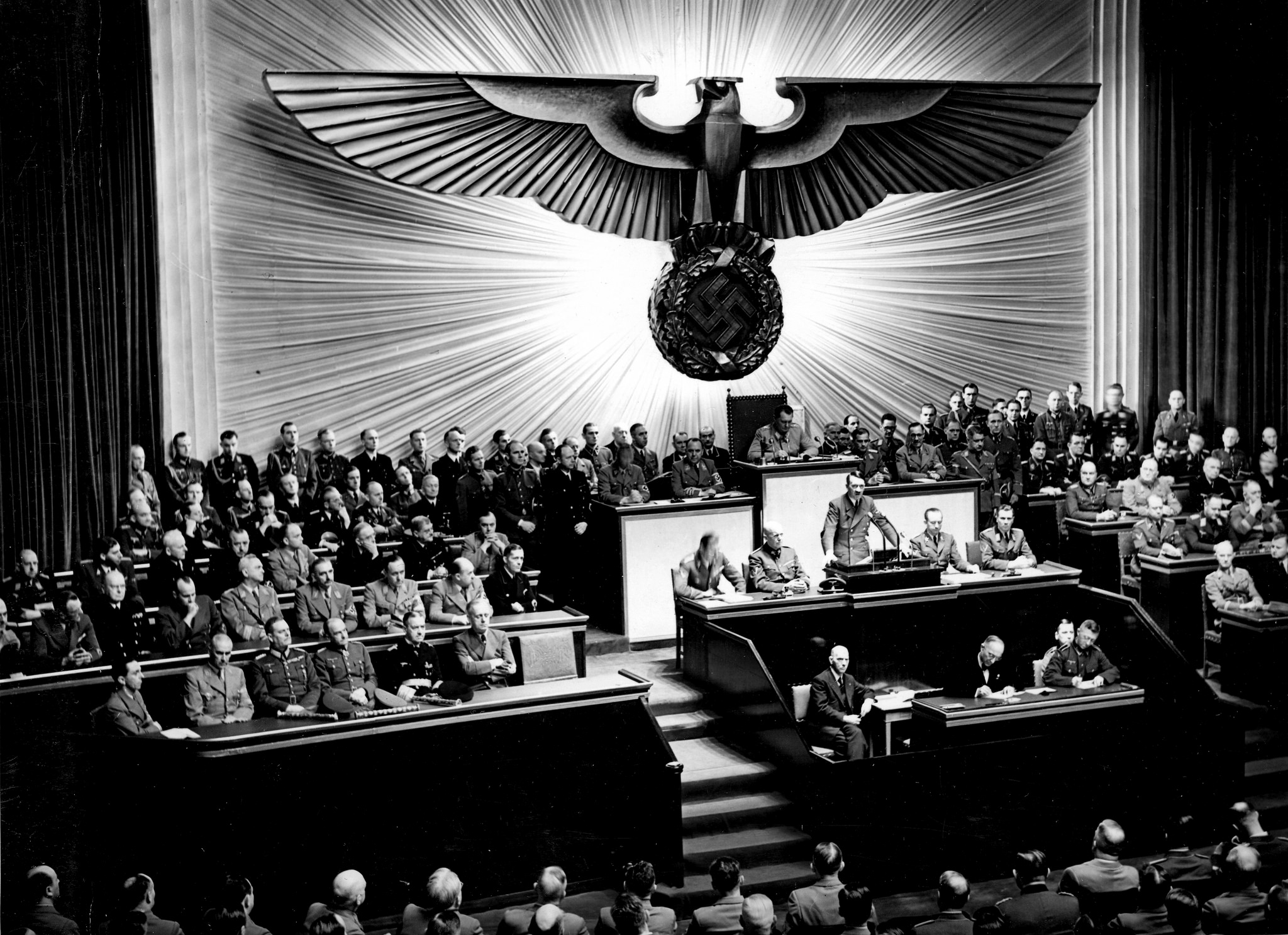 The Anti-Hitler Movie That Was Never Made