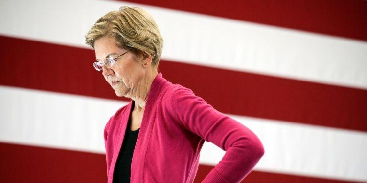 Stop Blaming Sexism for Warren's Failure