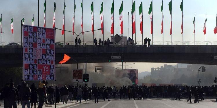 Iran's Illegitimacy Exposed