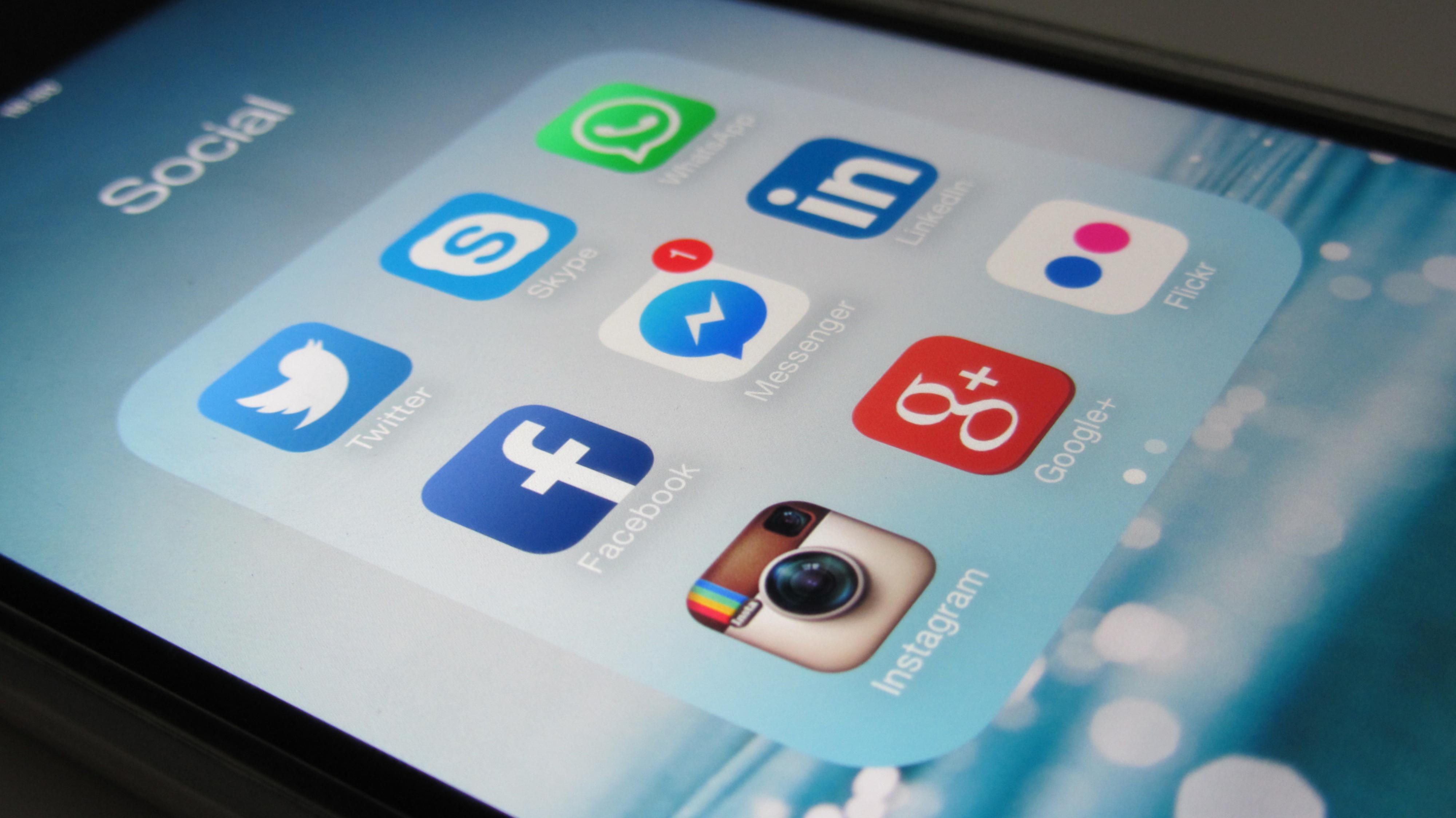 The Social-Media Decade