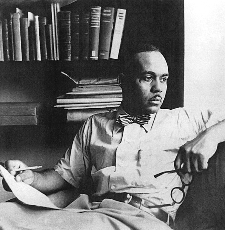 Ralph Ellison in Opposition