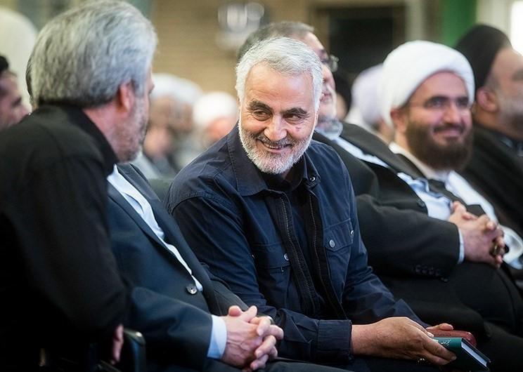 Ending Iran's Fictions