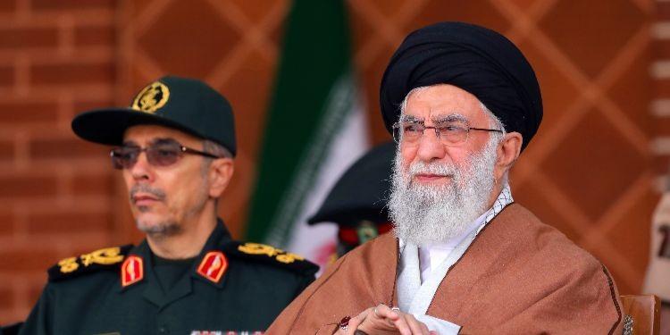 Has Iran Blinked?
