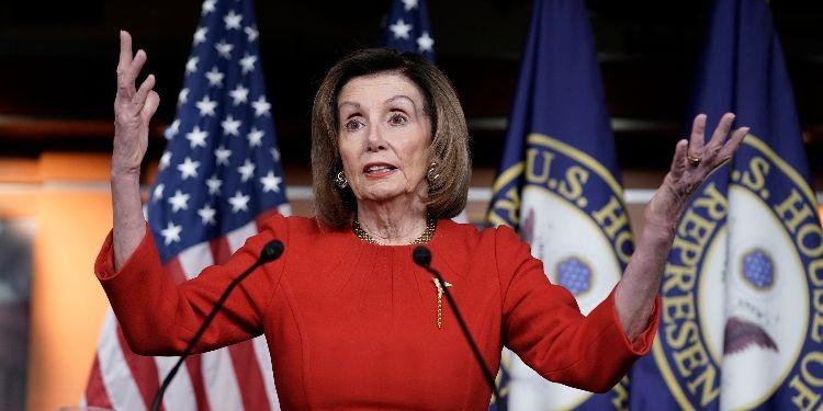 Nancy Pelosi Has Lost the Plot