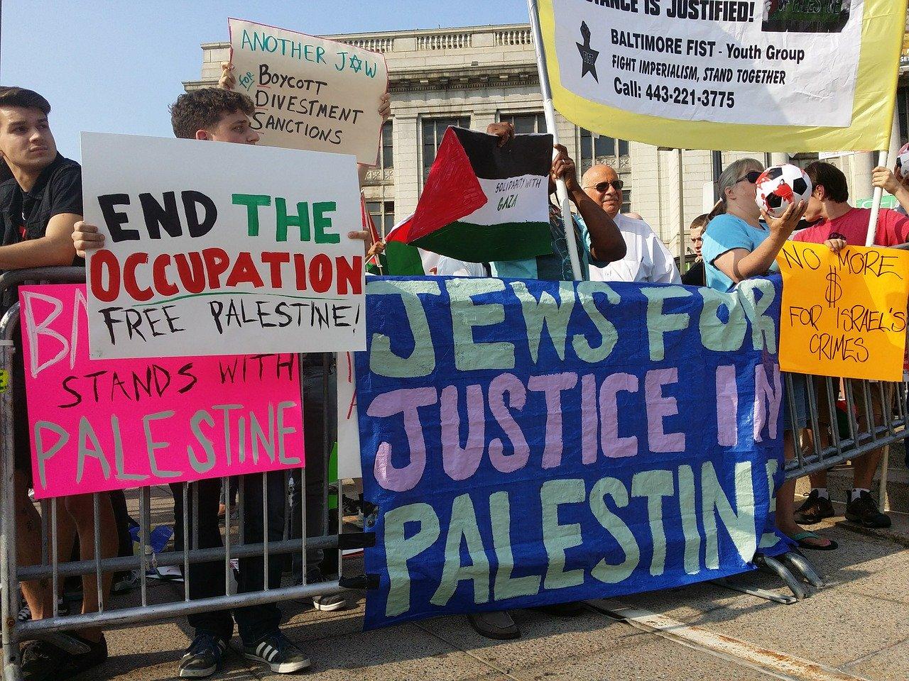 The Rot Inside American Jewish Organizations