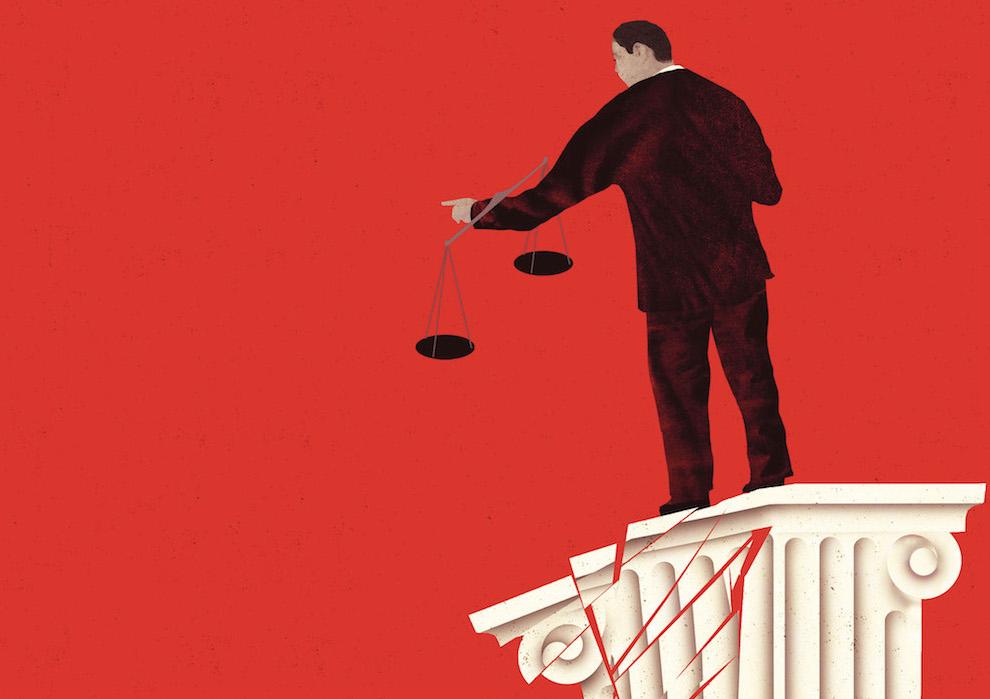 The Progressive Prosecutor Project