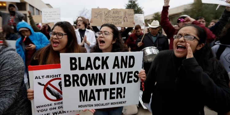 Solving the Problem of Racial Healing on Campus - Commentary