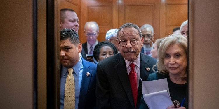 Democrats Have Misread the Moment