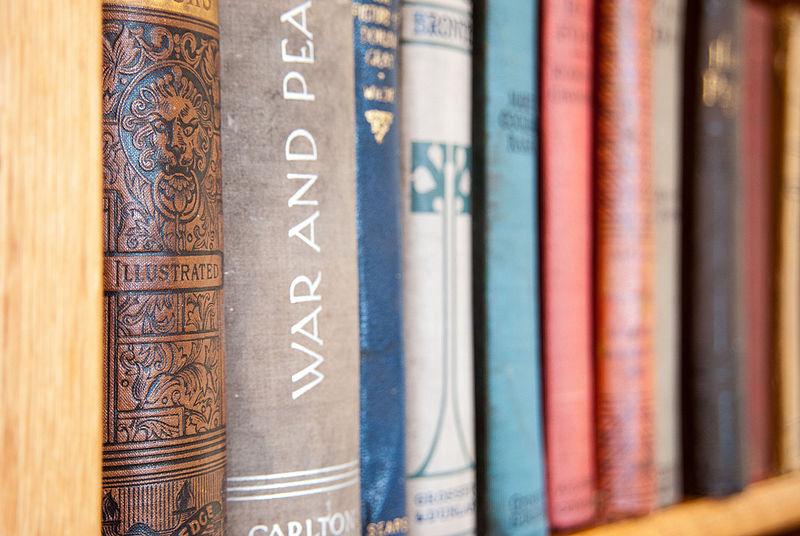 great classic novels