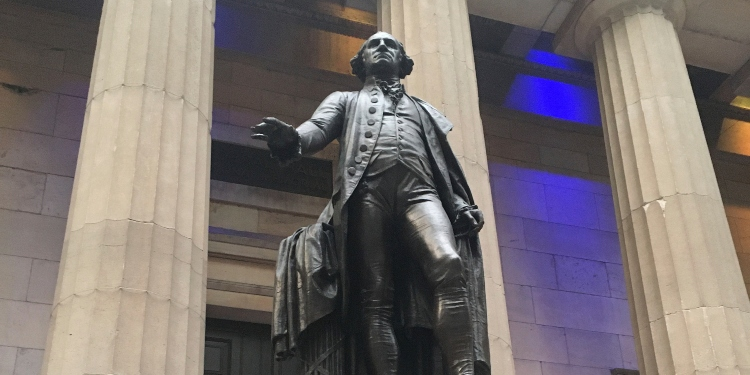 Why the Right Foresaw the Statues Coming Down