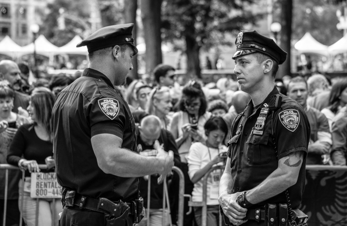 What Does 'Defund the Police' Mean?