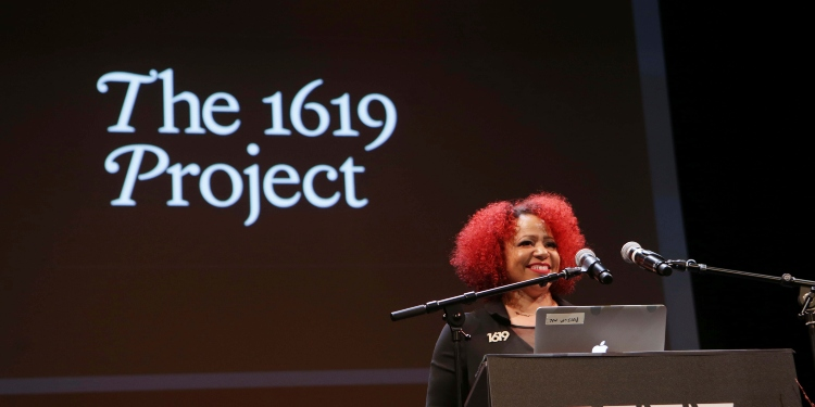 The 1619 Project Vanishes