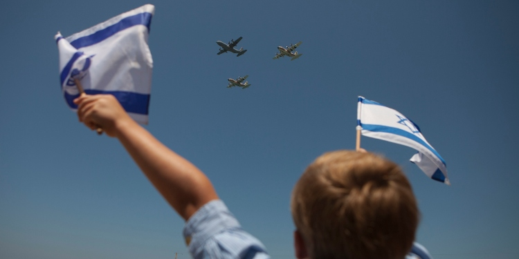 Israel's Unqualified Victory