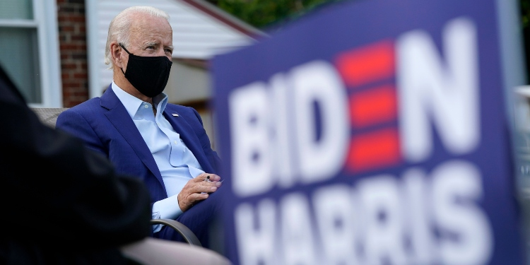 A Bad Day for the Biden Campaign