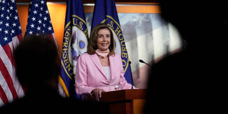 Nancy Pelosi Is No Master Strategist