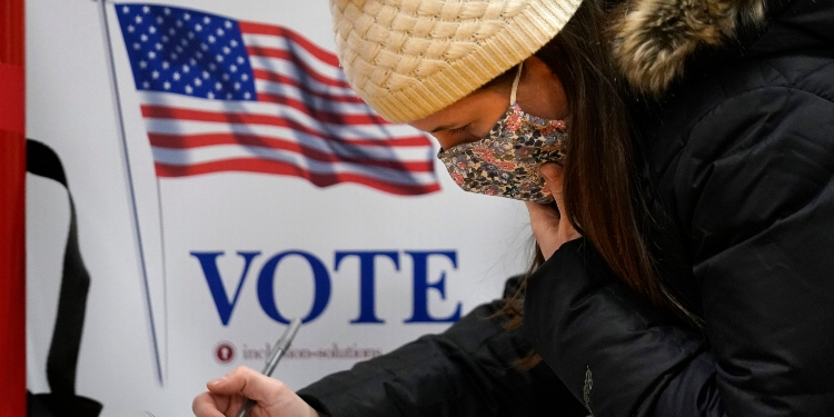 The Election Day Live Blog