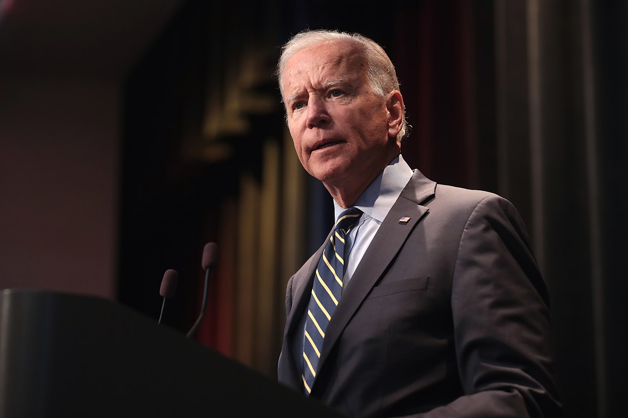 All Biden Had to Do Was...Nothing