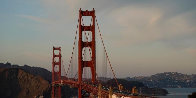 California Reaches Critical Mass