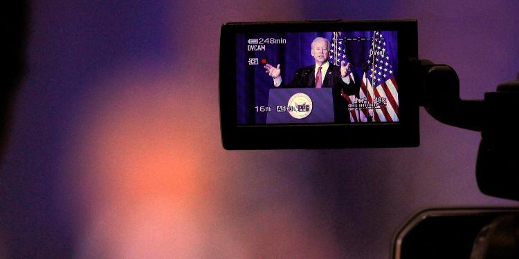 Fear the News Media's Biden Years