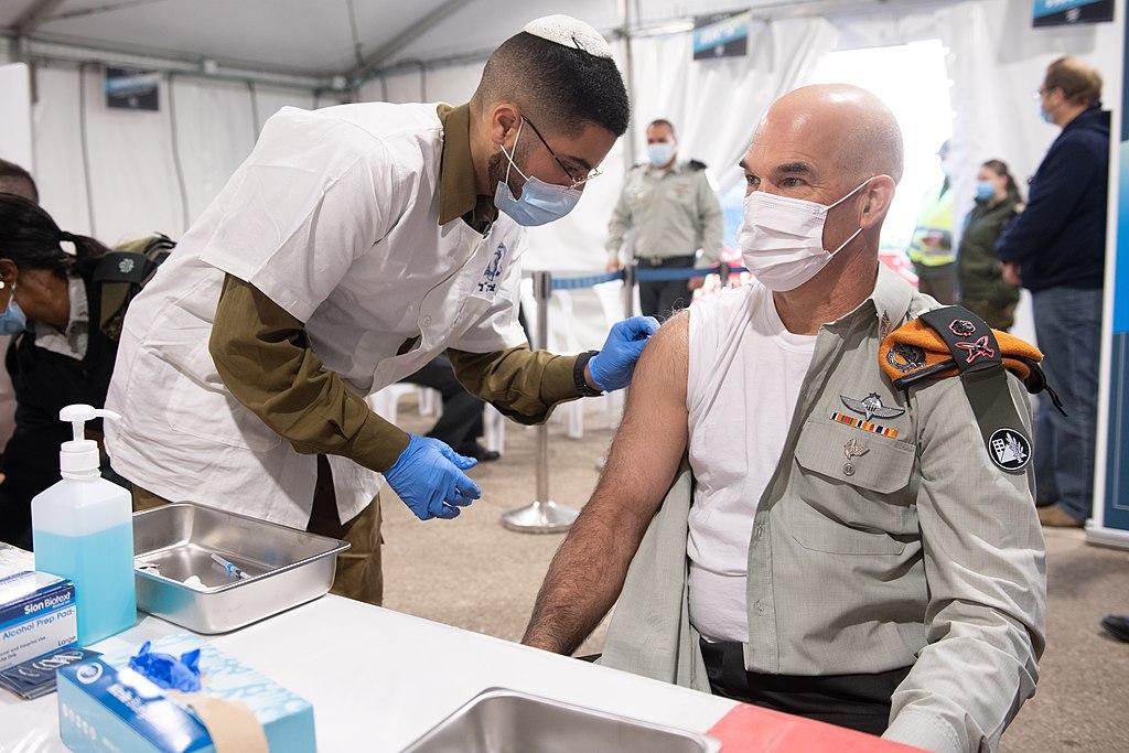 Israel's Vaccine Triumph