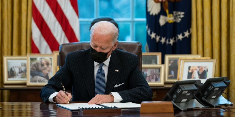 This Is How You Get a Backlash Against Biden