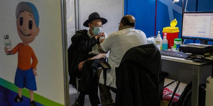 The Vaccine Blood Libel