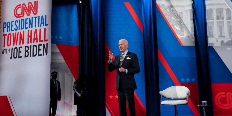 Joe Biden's Favorite Lie