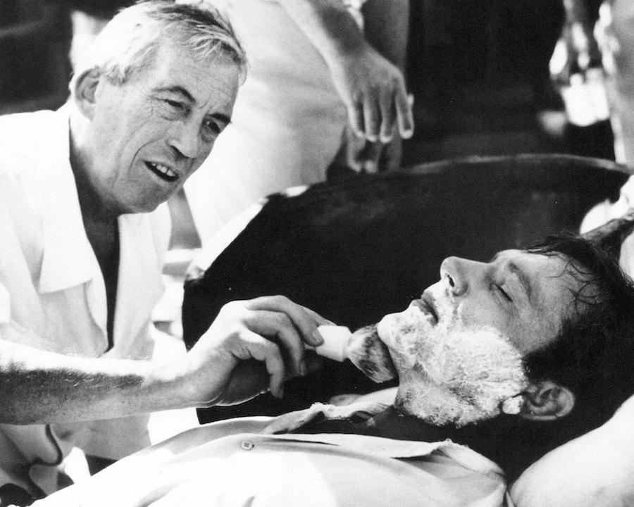 John Huston's Glorious Losers