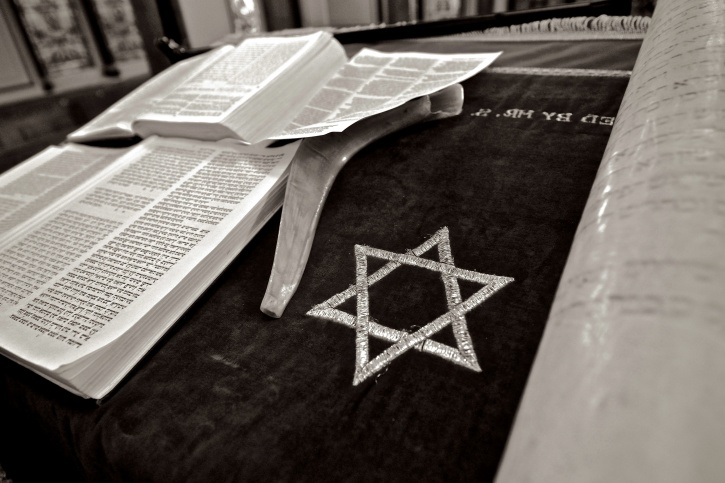 Christians Made Me Jewish