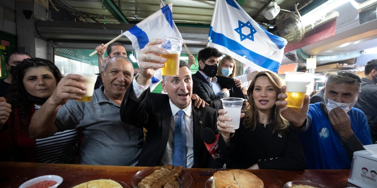 Another Israeli Vote Approaches