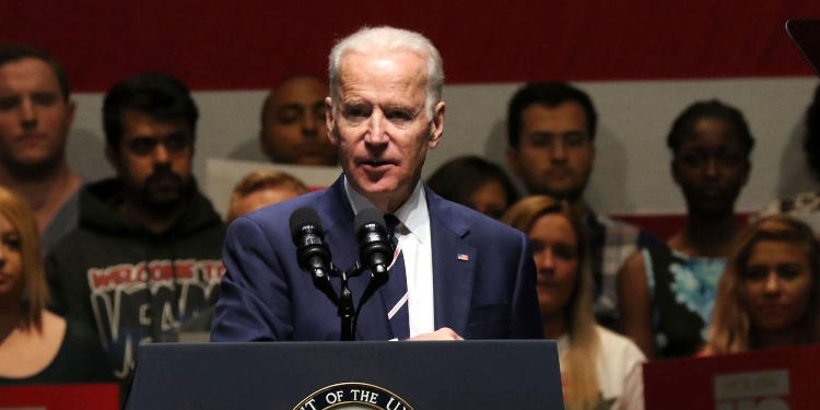 The Biden Administration's Attack on Justice