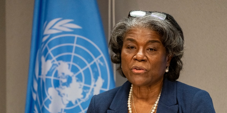 America's Racial Self-Flagellation at the UN Only Helps Rogue States