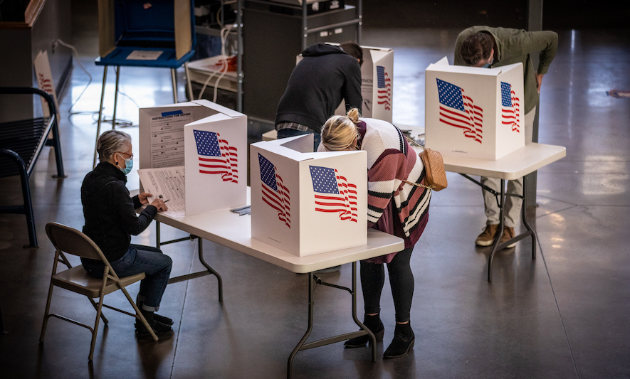 Republicans, Stop Believing Your Own Election Myth