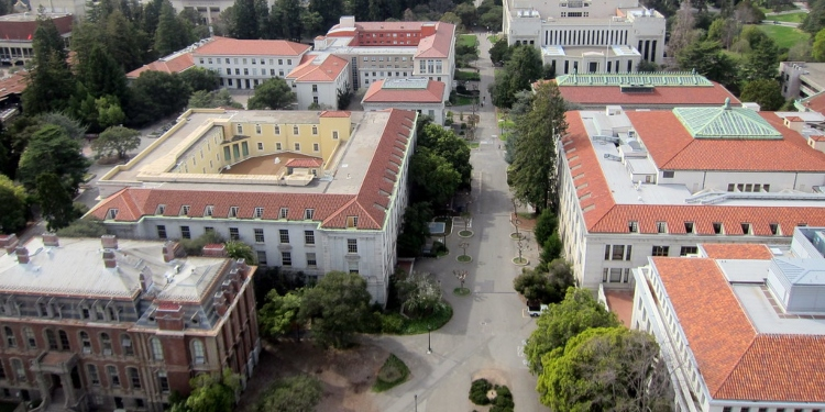 The Radicalization of the University of California Press