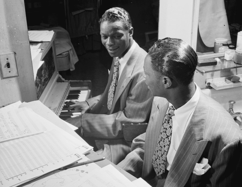The Double Life of Nat King Cole
