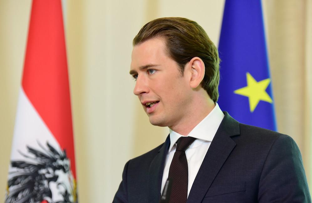 How Chancellor Kurz Redeemed Vienna