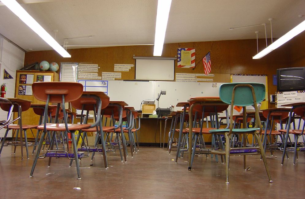 How U.S. Schools Became Obsessed with Race