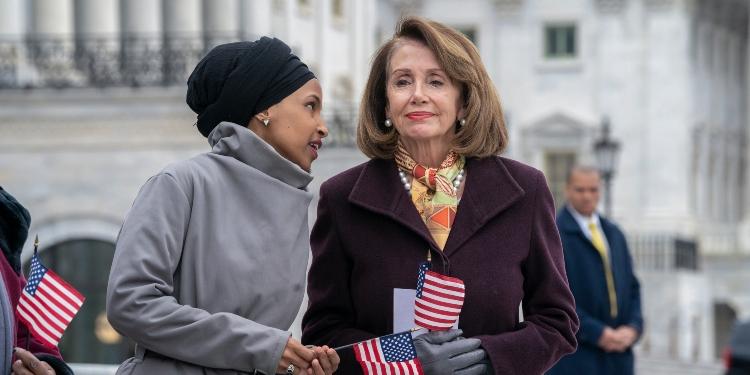 Democrats Can Blame Their Headaches on Their Own Cravenness