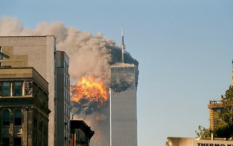 9/11, Twenty Years Later
