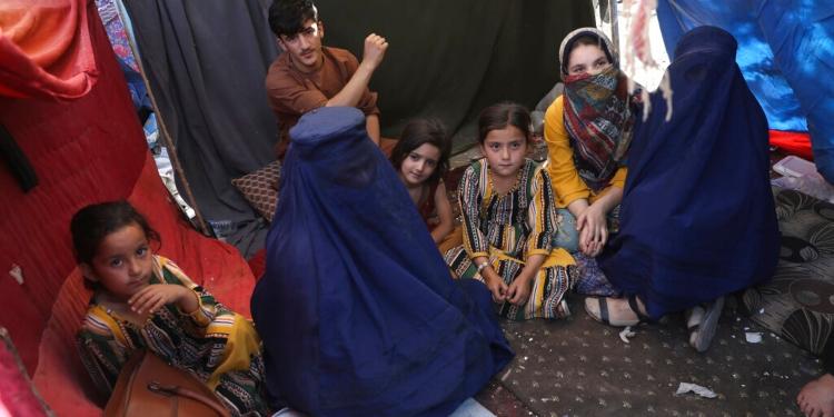 The Biden Administration's Vision of a Woke Taliban