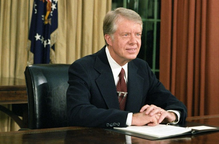 The 'Renewable' Fallacy and Why I Blame Jimmy Carter