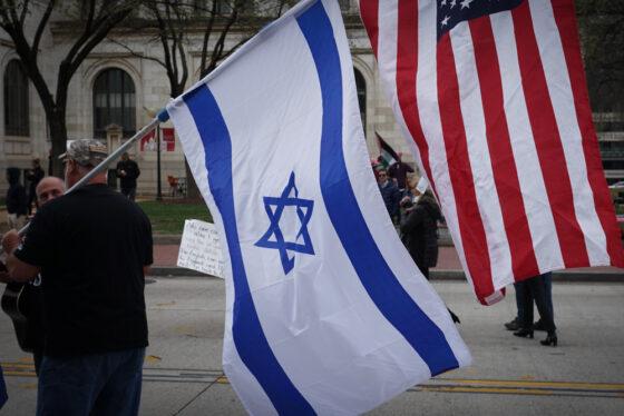 American Jews: A Threat Report