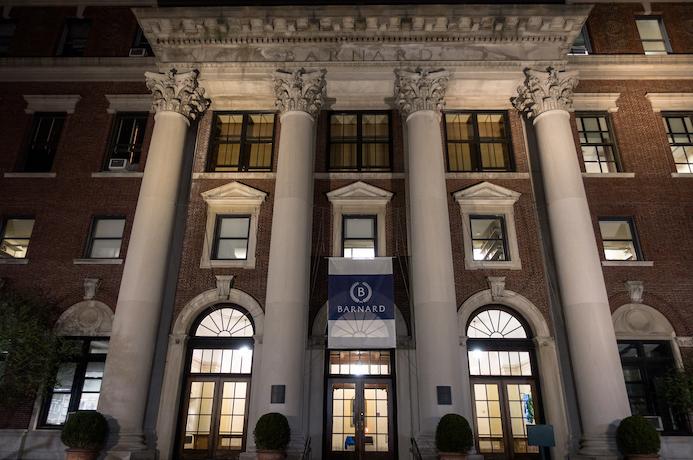 Hamilton, Barnard, and the Ominous Decree of 2021