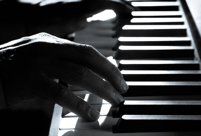 Classical Music's Missing Color